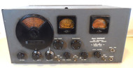Hallicrafters SX-25 Super Defiant Communications Receiver in Nice Condition