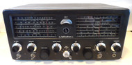 Hallicrafters SX-71  Communications Receiver in Nice Condition
