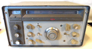 National NC-300 HF Ham Band Receiver in very good condition