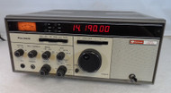 Rockwell Collins KWM-380 HF Transceiver Fully Loaded in Collector Quality Condition
