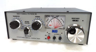 MFJ-962D Versa Tuner III, 1.5 KW Roller Inductor  Antenna Tuner in Excellent Condition