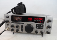 Galaxy DX-2547 AM, USB, LSB, Deluxe Base Station CB Radio in Excellent Original Condition