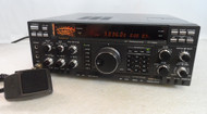Yaesu FT-990 HF Transceiver (AC unit) in Excellent Condition with 500Hz CW Filter S/N 4E320148
