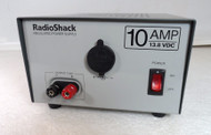 Radio Shack 22-506 10 Amp 13.8 Volt DC, High Quality Power supply  in Excellent Condition