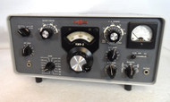 Collins KWM-2 Transceiver with 136B-2 Noise Blanker & Plug in Relays in Excellent Condition!