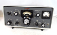 75S-3B Receiver, Excellent Condition Mid Range Serial Number 17819 with T9 Transformer