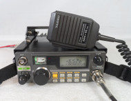 Yaesu FT-290R II 2 Meter VHF All Mode 25 Watt / Or Battery Compact Radio