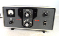 Collins 30L-1 HF Linear Amplifier with (4) 572B Cetron Tubes,  Young Kim New Power Supply  Board & Capacitors #10001
