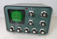 Heathkit SB-610 Station Monitor Scope in Good Condition  # 7449847