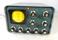 Heathkit SB-620 Scanalizer Pan Adapter Scope in Excellent Condition  # 8331869