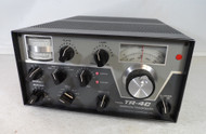 RL Drake TR-4C HF Transceiver in Excellent Condition Late Serial Number 40878