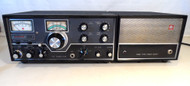 Swan 500 HF Transceiver with Swan 117XC Power Supply in Very Nice Condition