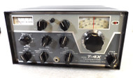 RL Drake T-4X  HF Transmitter in Excellent Cosmetic Condition S/N 11109