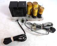 RL Drake AC-3 Power Supply for Drake Transmitters and Transceivers Tested working S/N 21196