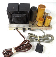 RL Drake AC-3 Power Supply for Drake Transmitters and Transceivers Tested working S/N 27310