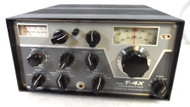RL Drake T-4X  HF Transmitter in  Good Condition S/N 11592