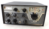 RL Drake R-4 HF Receiver in Very Good condition S/N 0997