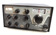 RL Drake R-4A HF Receiver in Very Good condition S/N 2710