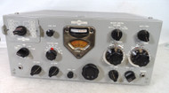 Collins KWM-1 Transceiver with RARE Metal Escutcheon & 516F-1 Power Supply #1