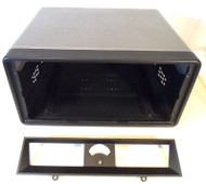 Hallicrafters SX-88 Communications Receiver Original Cabinet & Escutcheon in Beautiful Condition