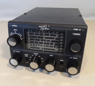 Multi-Elmac PMR-8 Receiver  6m - 80m  plus Broadcast Bands, in Excellent Condition S/N 11495