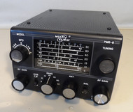 Multi-Elmac PMR-8 Receiver  6m - 80m  plus Broadcast Bands, in Excellent Condition S/N 11488