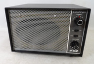 RL Drake 2-CQ, Q- Multiplier / Speaker for the 2-C Receiver in Excellent Condition S/N 1176
