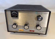 Galaxy 2000 Amateur HF Amplifier with Separate Power Supply 10-80 Meters