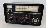 RL Drake 2-B, Communications & Amateur Receiver 3.5 to 30 mhZ, in Very Good Condition,  S/N 6559