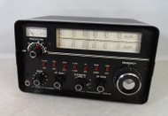 RL Drake 2-B, Communications & Amateur Receiver 3.5 to 30 mhZ, in Good Condition,  S/N 2529