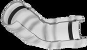 "10"" PVC 45 ELL GASKET CL160 (PF 340-100682)"