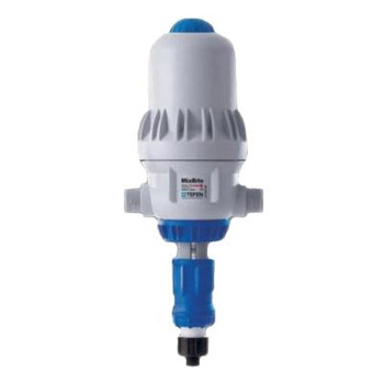 """MixRite 1-1/2"""" 2-45 GPM Injector (TF10)"""