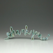 Stephanie Lanter - Thank You