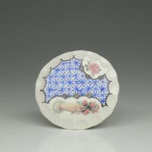 Melanie Sherman - Keks Tellerchen I, Cookie Plate