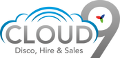 Cloud 9 Disco, Hire , Sales & Party Supplies
