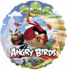 Angry Birds 18 Inch Foil Balloon
