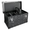 Protex Slimline 5Q5 & 7Q5 series Case (Holds 4)