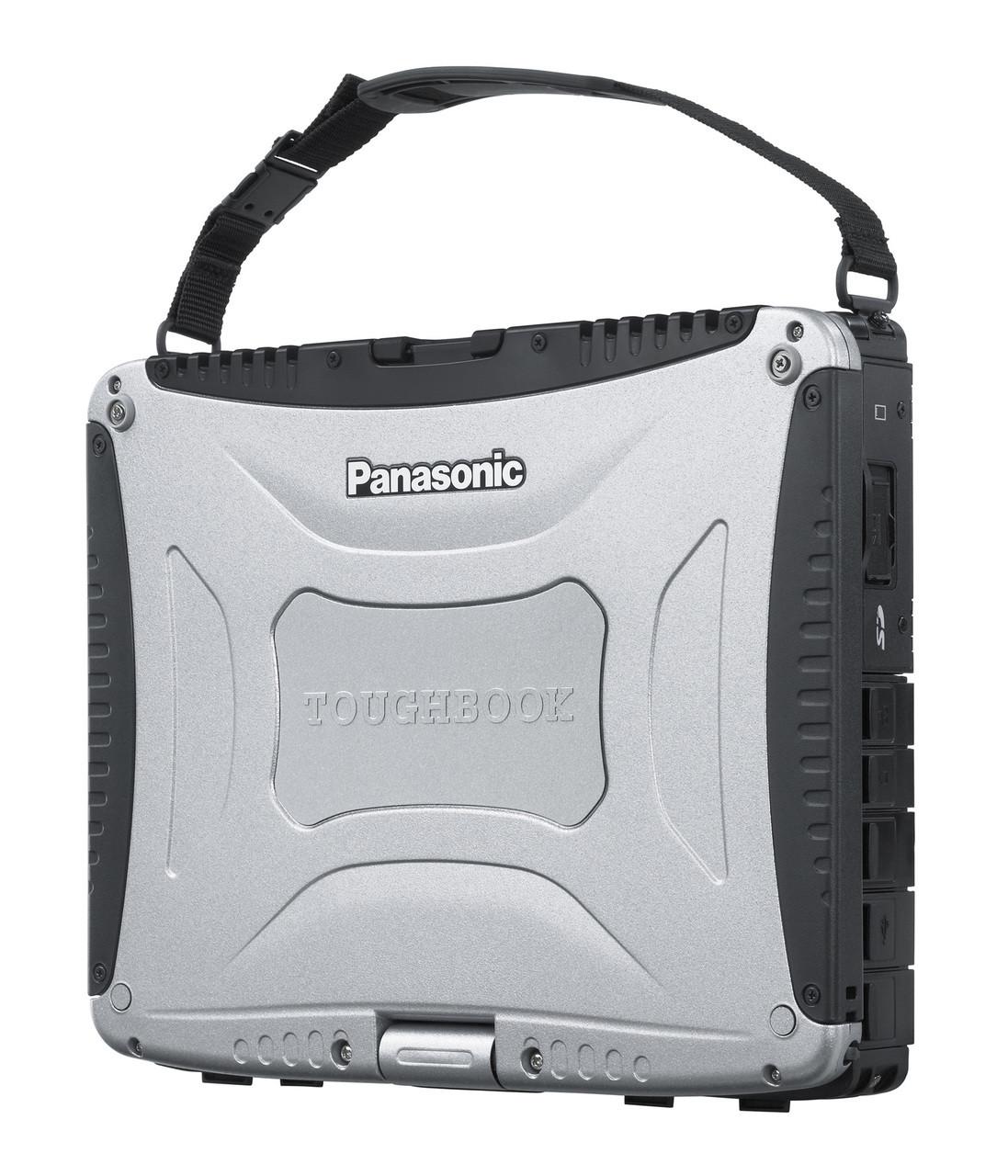 Panasonic ToughBook CF-19KHRAX2B Compact