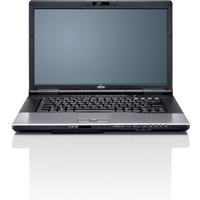 """Fujitsu LIFEBOOK E752 - 15.6"""" - Core i3 3110M"""