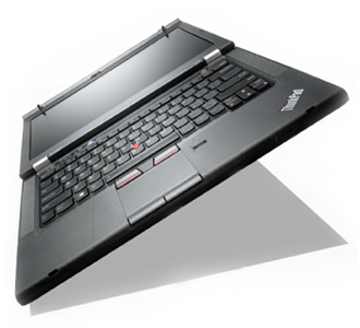 Travel and work comfortably anywhere, anytime, with no hassle; experience powerful performance with abundant technology; and work with confidence backed by enterprise-level support and services with the ThinkPad T430s.