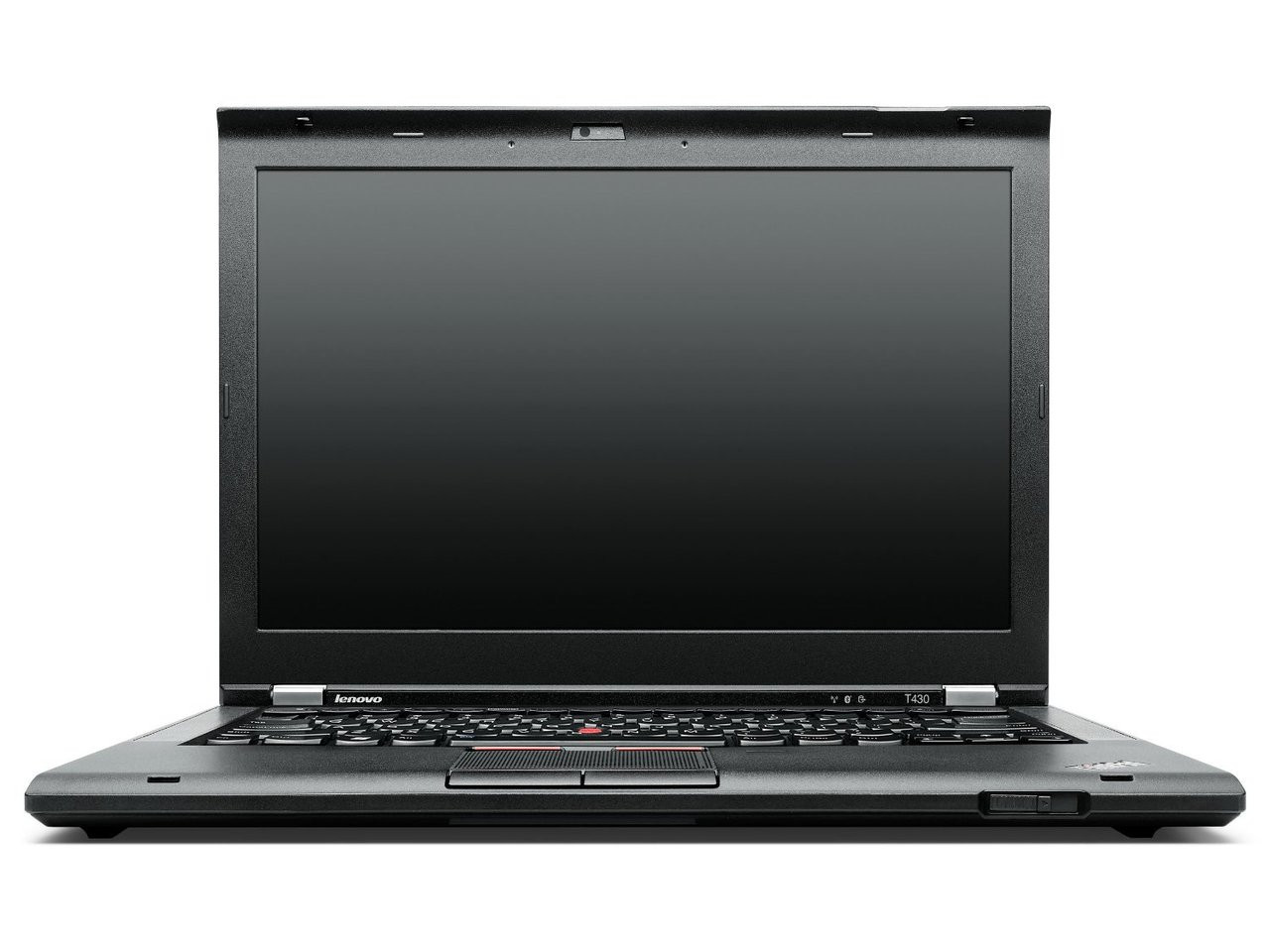 Front view Lenovo T430