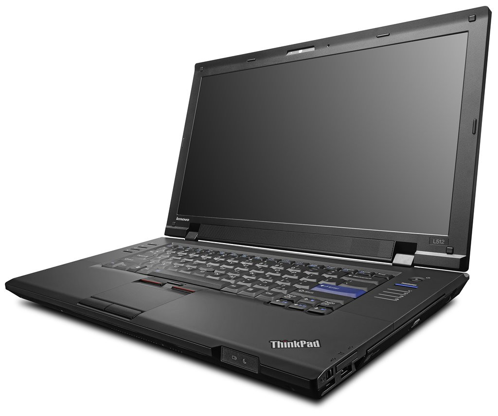 Lenovo L512 Display