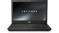 Dell Latitude E4310 - Front Display View