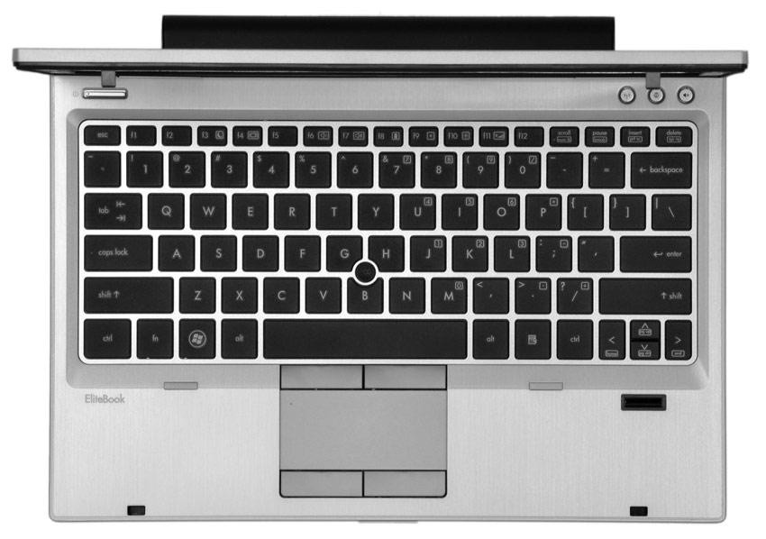 Refurbished HP Elitebook 2570p Core i5 laptop on SALE