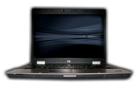 HP EliteBook 8530W (Display)