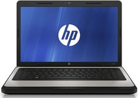 HP 630 Laptop - Core i3 CPU - 4GB DDR3 - 120GB SSD - Laptop
