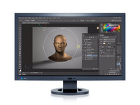 "Eizo Flexscan EV2333W 23"" LED/LCD Front view"