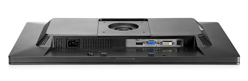 HP EliteDisplay E231 23-inch LED Backlit Monitor