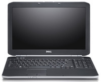Dell Latitude E5530 Front View
