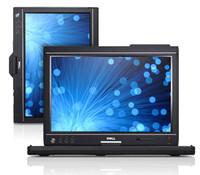 Dell latitude XT2 Display/Tab view